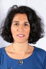 Laetitia MAURY